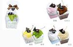 17-AHG04519200-T1601-T1606海綿櫻桃蛋糕毛巾