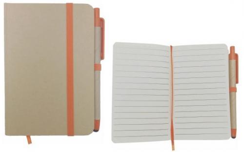 18-A0108800-9005-30 筆記簿+筆