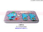 禮品公司 禮品 贈品 禮贈品-ACA04900-185X85X22MM - 馬口鐵筆盒(MOQ:3K)