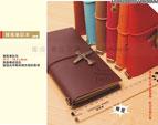 禮品公司.禮品.贈品.禮贈品-ACC04328000-185X90MM - 韓風筆記本(訂製品/MOQ:1K)