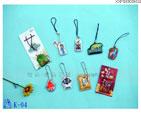 禮品公司 禮品 贈品 禮贈品-XXF08500K04 - 手機吊飾(訂製品)